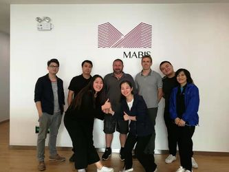 ประเทศจีน Mabis Project Management Ltd.